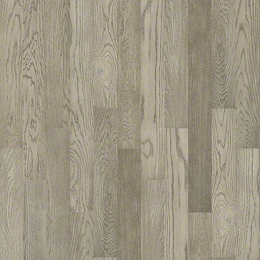 Product Sample of Shaw Floors Continental Hardwood  flooring in the color Roosevelt available at Standard Paint and Flooring.