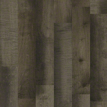 Product Sample of Shaw Floors Compile Hardwood  flooring in the color Mount Rushmore available at Standard Paint and Flooring.
