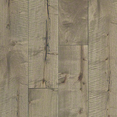 Product Sample of Shaw Floors Seaside Hardwood  flooring in the color Vista available at Standard Paint and Flooring.