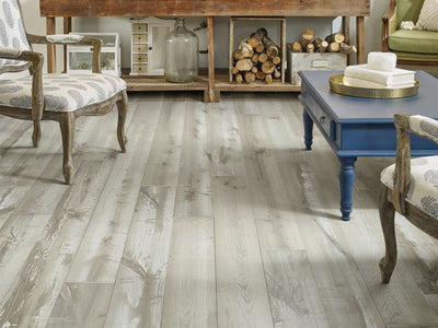 Room Image of Shaw Floors empire-oak-hardwood  flooring in the color 4 available at Standard Paint and Flooring.