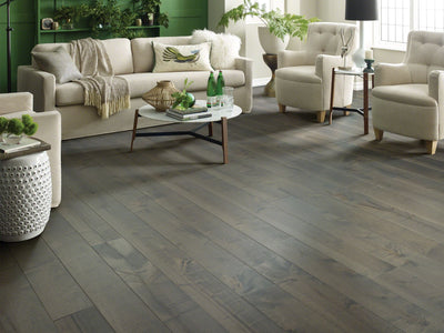 Room Image of Shaw Floors empire-oak-hardwood  flooring in the color 3 available at Standard Paint and Flooring.