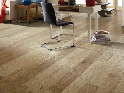 Room Image of Shaw Floors reflections-ash-hardwood  flooring in the color 2 available at Standard Paint and Flooring.