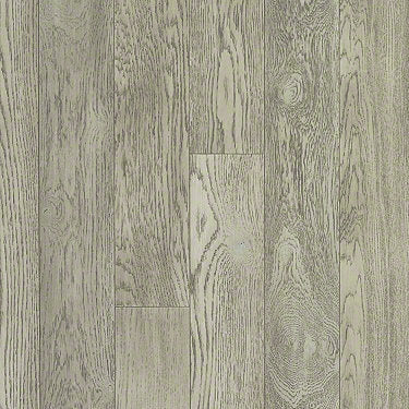 Product Sample of Shaw Floors Compile Hardwood  flooring in the color Marble available at Standard Paint and Flooring.