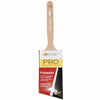 Standard Paint Platinum Pro Thick Polyester Paint Brushes 2.5 inches
