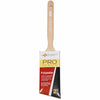 Standard Paint Platinum Pro Thick Polyester Paint Brushes 2 inches
