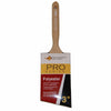Standard Paint Platinum Pro Thick Polyester Paint Brushes 3 inches