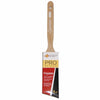 Standard Paint Platinum Pro Thin Polyester Paint Brushes 1.5 inches