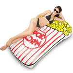 Popcorn/ Diamond Ring Swimming Ring Inflatable