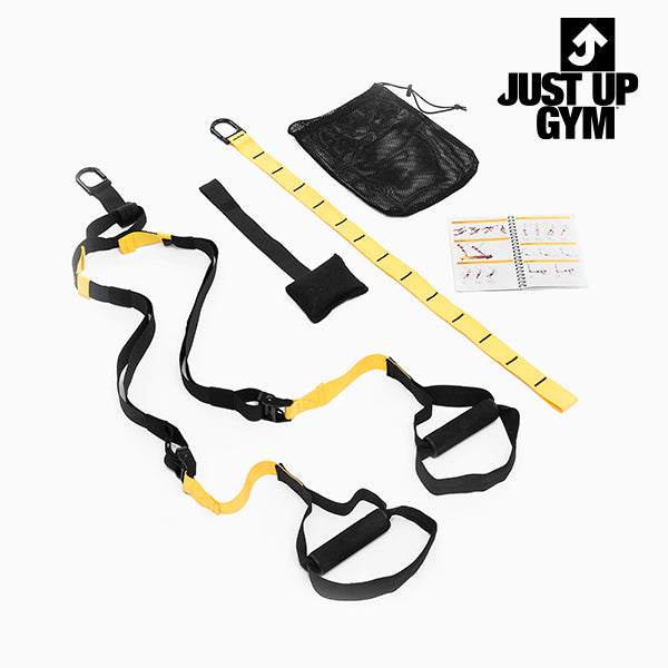 Tendeurs pour Exercices en Suspension Just Up Gym