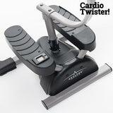 Stepper Rotatif Cardio Twister