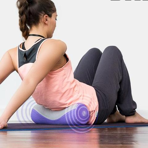 Masseur Vibro Yoga Fitness Girls
