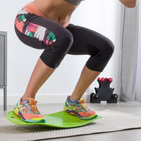 Plateau dÉquilibre Fitness Girls - HomeFit