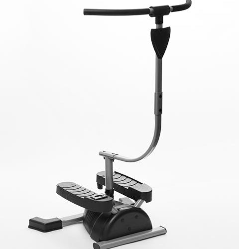 Stepper Cardio Twister InnovaGoods