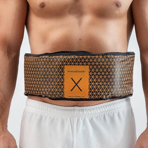 Ceinture Vibrante Extra Large X InnovaGoods