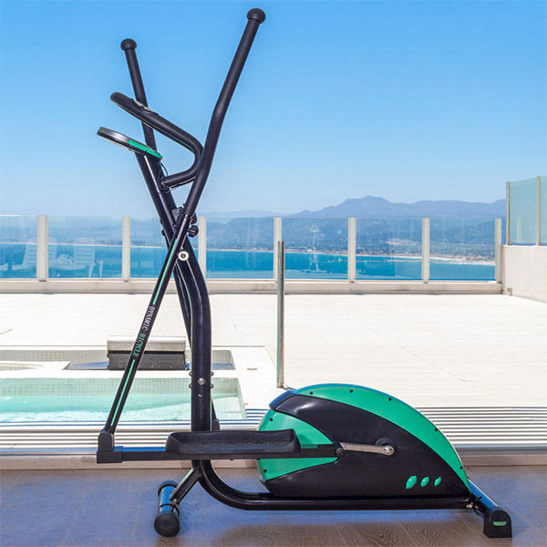 Elliptique Fitness 7005