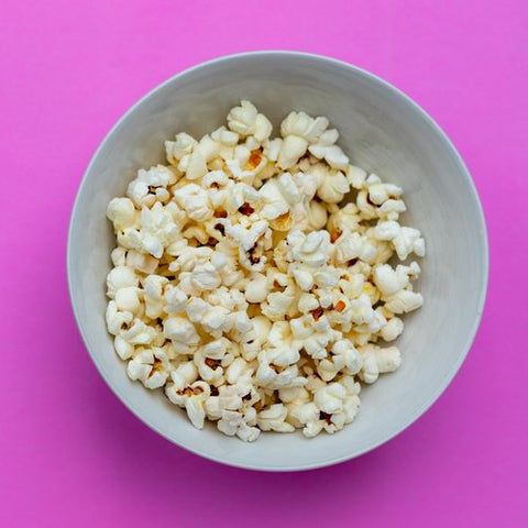popcorn healthy low fodmap snack