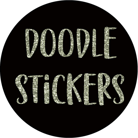 Doodle Stickers