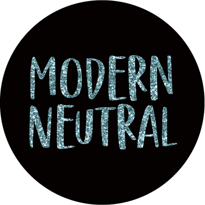 Modern Neutral Functional Collection
