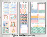 PP Weeks Horizon Crossing Planner Stickers