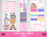 PP081 PP Weeks Oztastic Weekly Kit