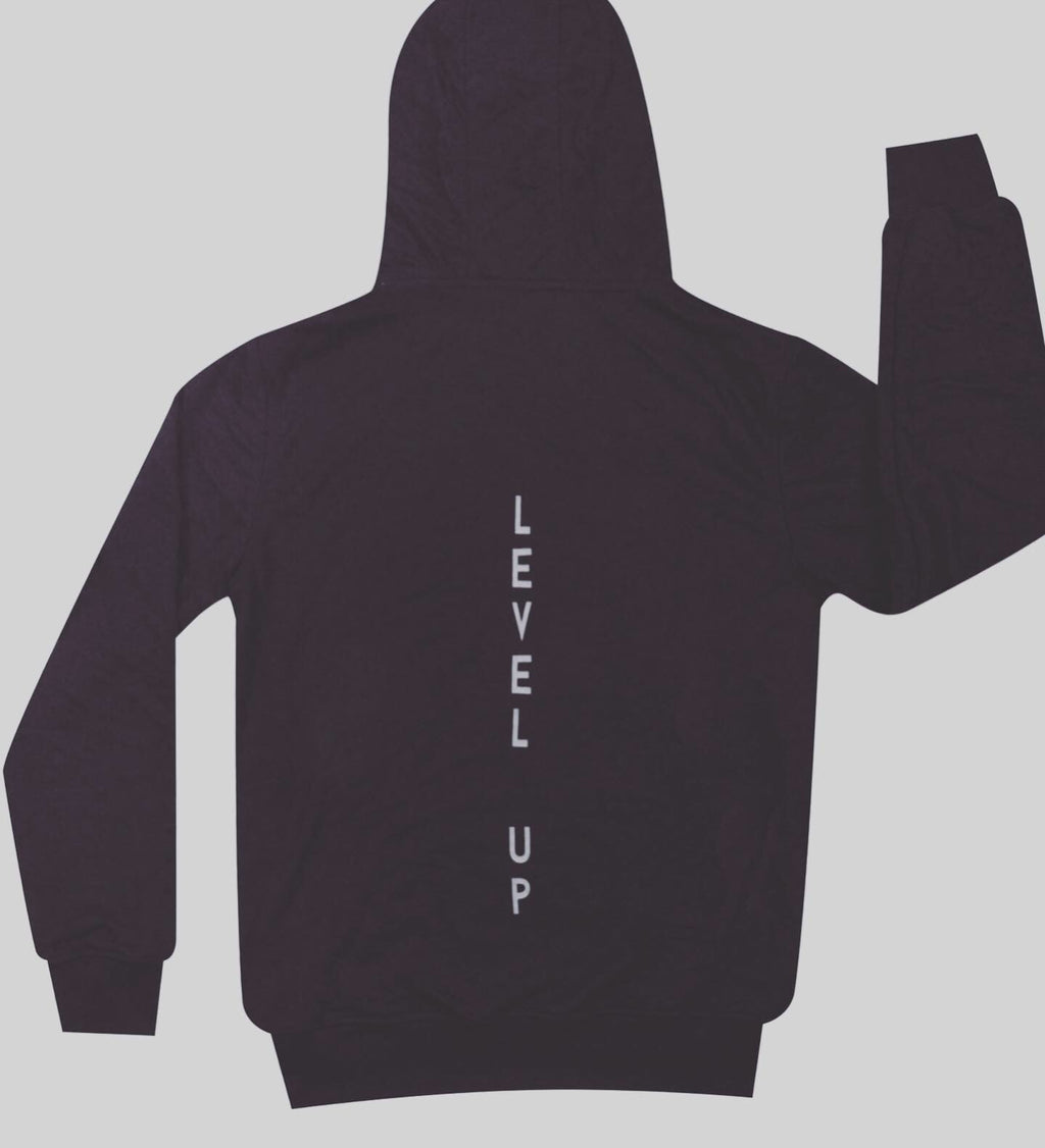 Level Up Landmark Hoodie