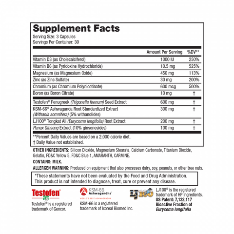 18cef0f3327 Steelfit – Supplement Discounter SA
