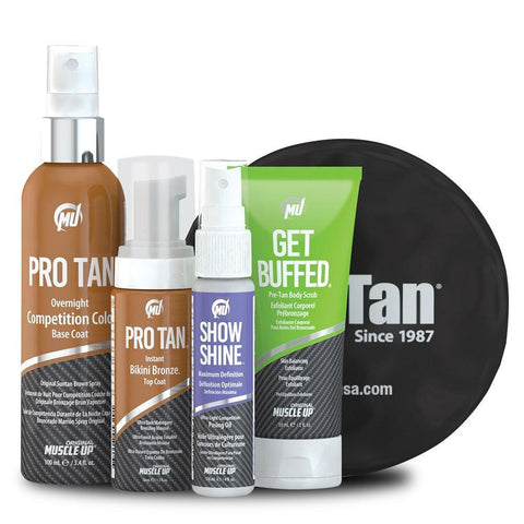 3b05beda8cc Pro Tan Bikini Kit  Single Use  ...
