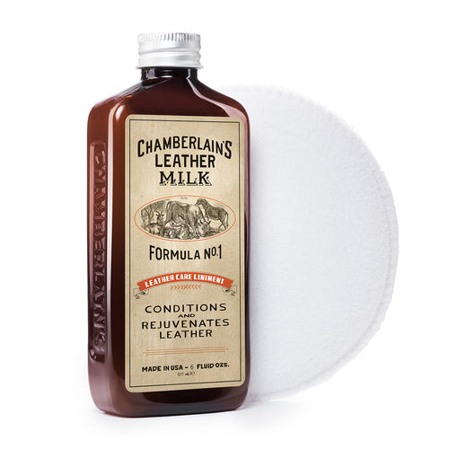 Chamberlain's Leather Care Liniment No.1 (6oz)