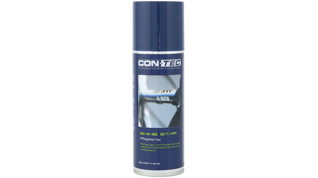 "Pflegespray Contec ""Shine Star"""