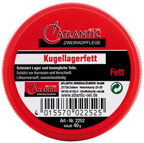Kugellagerfett Atlantic - 40 g Dose