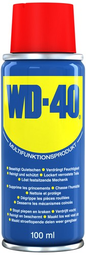 "Multifunktionsspray WD-40 ""Classic"" - 100ml"