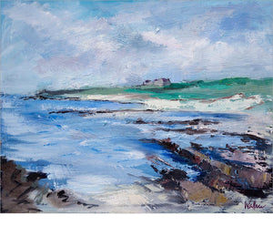 August Day at Birsay