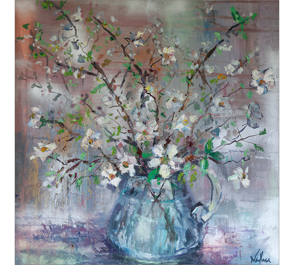 Blossom in Glass