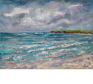Grobust Beach, Westray No.1