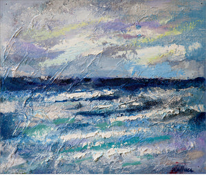 Sea and Sky no2