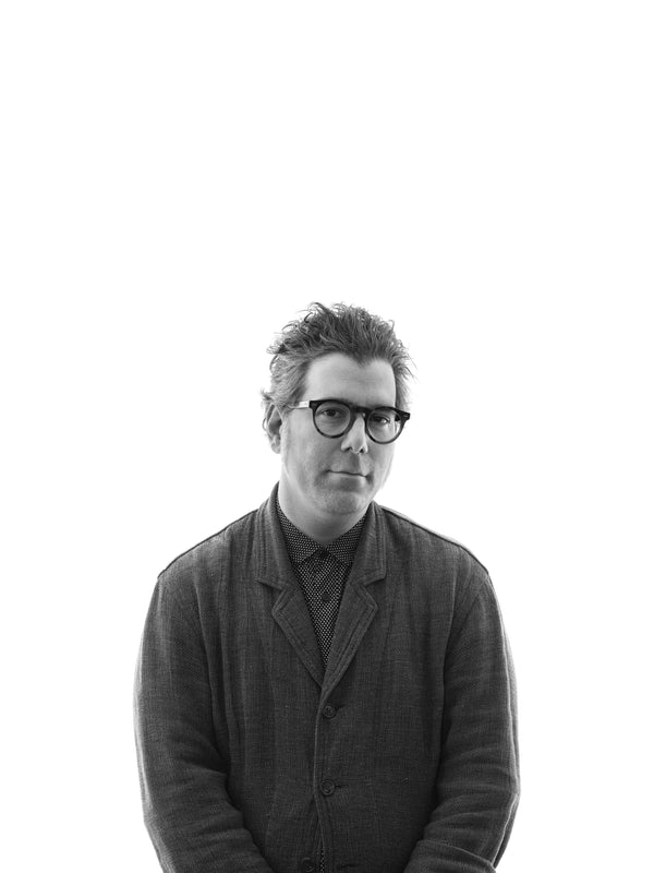 Jeff Press Promoted to Chief Creative Officer