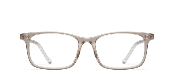 George in light brown / clear