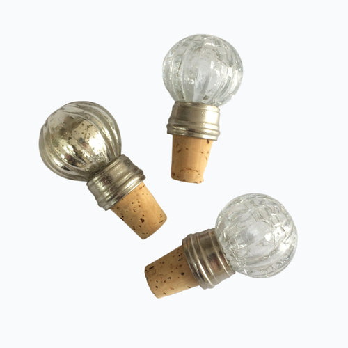 Edina Bottle Stopper - James & May