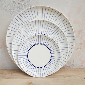 Iba Plates and Platters - James & May