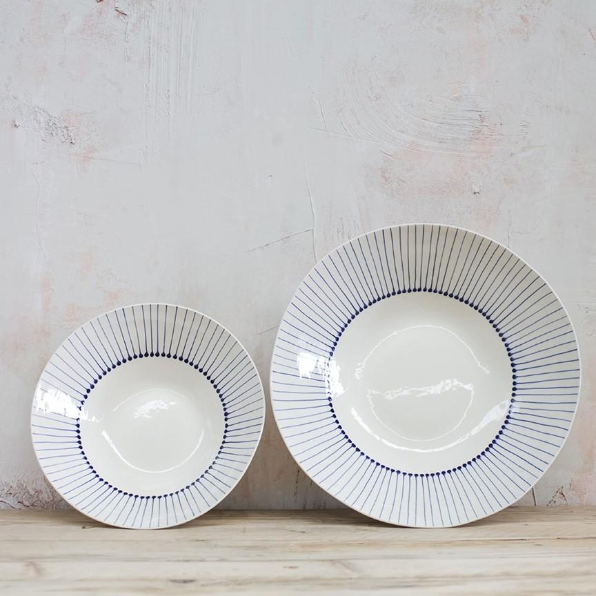 Iba Serving Bowls - James & May