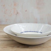Load image into Gallery viewer, Iba Serving Bowls - James & May