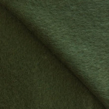 Load image into Gallery viewer, Mohair Throw in Moss - James & May