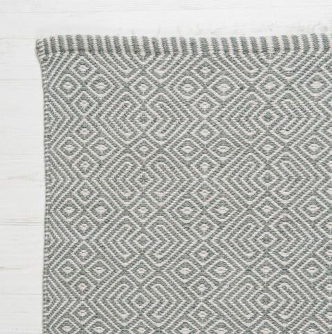 Provence Rug in Green Grey - James & May