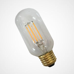 Radio Valve LED Bulb - James & May