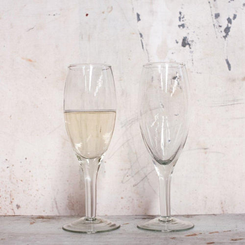 Uba Champagne Glass - James & May