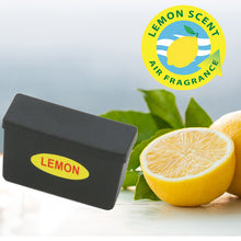 Load image into Gallery viewer, Lemon-Scented Fragrance Cartridge (3 pcs)