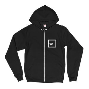 Revolution 2 Zipper Hoodie sweater - Catswag
