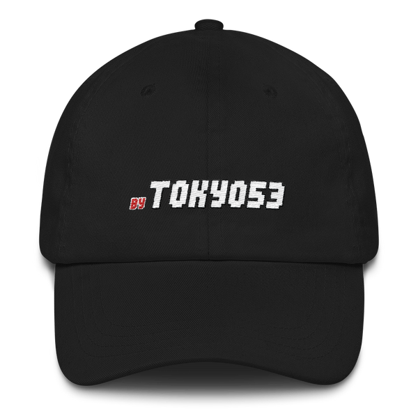 'By Tokyo53' hat - Catswag