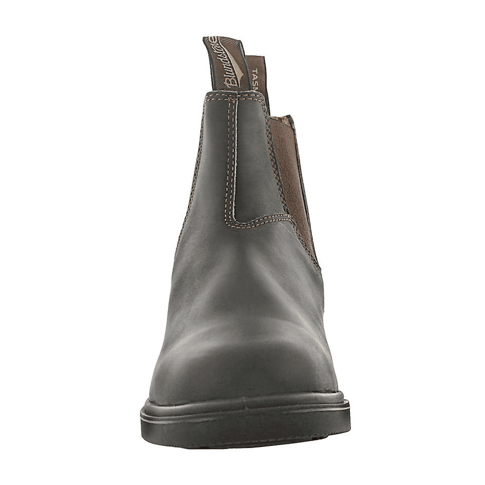 067 Stout Brown Chisel Blundstone