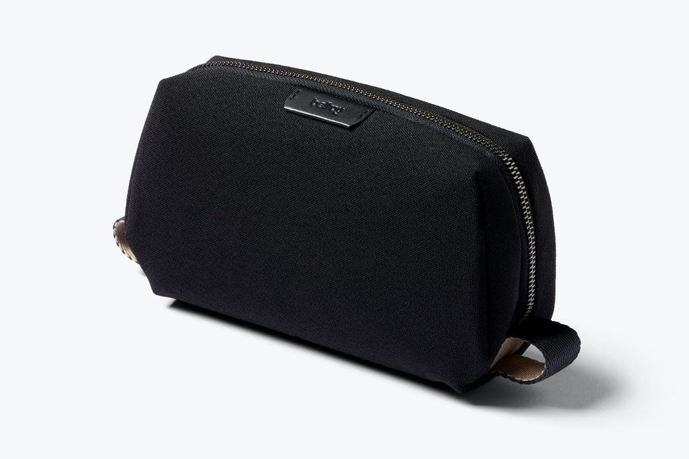 Dopp Kit - Black - BELLROY